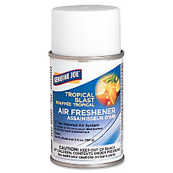 Genuine Joe Metered Dispenser Air Freshener