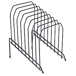 Lorell Lorell Wire Vertical File 8