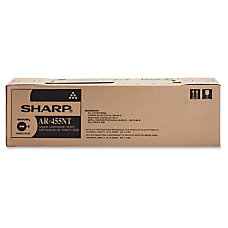 Sharp Black Toner Cartridge Laser 35000