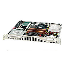 Supermicro SC512F 280 Chassis