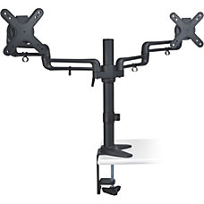 Tripp Lite Dual Display Flex Arm
