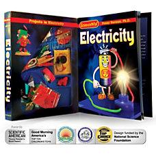 Science Wiz Electricity Science Kit 1