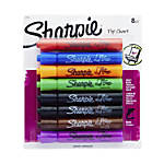 Sharpie Flip Chart Markers Assorted Pack