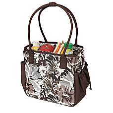 Rachael Ray Tiki Tote Meal Carrier