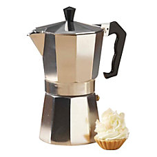 Epoca PES 3309 Stovetop Espresso Maker