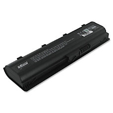 Hi Capacity Notebook Battery
