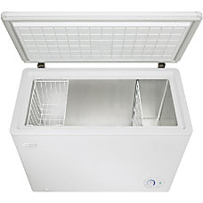 Danby 72 cu ft Freezer