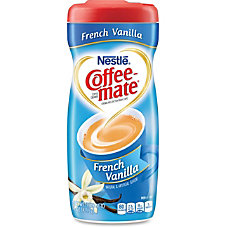 Nestle Professional Coffee Creamer French Vanilla