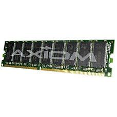 Axiom AXR400N3Q2GK 2GB DDR SDRAM Memory