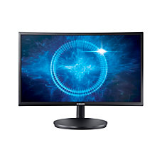 Samsung 27 Curved HD LED Gaming