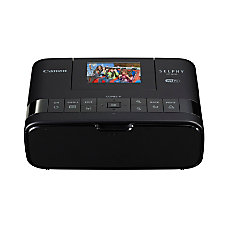 Canon SELPHY CP1200 Wireless Compact Photo