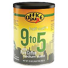 Office Snax 9 To 5 FSC