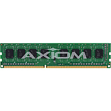 Axiom 4GB DDR3 1600 UDIMM for