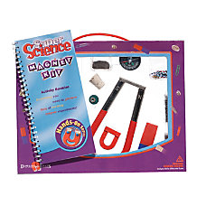Dowling Magnets Super Science Magnet Kit