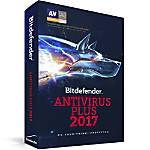 Bitdefender Antivirus Plus 2017 3 Users