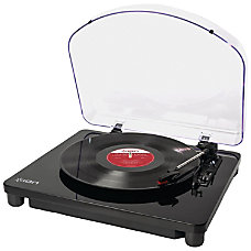 ION Air LP IT55 Record Turntable