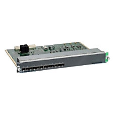 Cisco WS X4612 SFP E Line