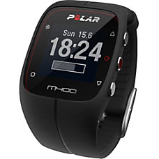 Polar M400 GPS Watch