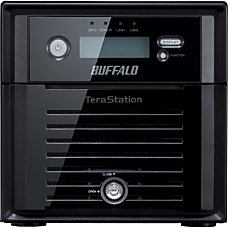 BUFFALO TeraStation 5200 2 Bay 8