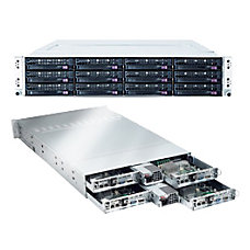 Supermicro SuperServer 6026TT H6IBQRF Barebone System