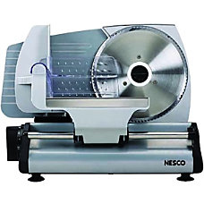 Nesco FS 200 Electric Food Slicer