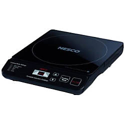 Nesco Portable Induction Cooktop PIC 14