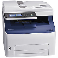 Xerox WorkCentre 6027 Wireless Color Laser