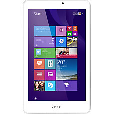 Acer ICONIA W1 810 1193 32