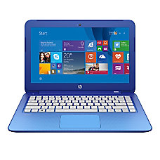 HP Stream 13 Laptop Computer With