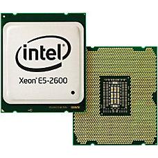 Lenovo Intel Xeon E5 2609 v2