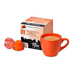 HiLine Times Square Espresso Capsules 02