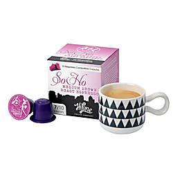 HiLine SoHo Espresso Capsules 02 Oz