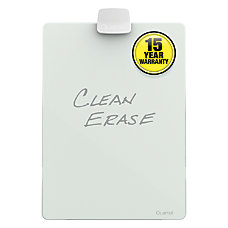 Quartet Dry Erase Whiteboard Glass 9