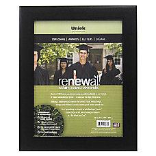 Uniek Renewal Document Frame 8 12