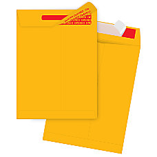 Quality Park Tamper Indicating Envelopes 10