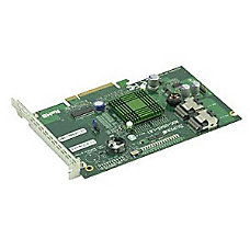Supermicro AOC USAS L8i 8 Port