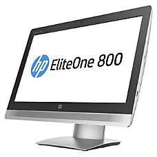 HP EliteOne 800 G2 All in