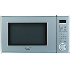 Sharp Carousel R 309YV Microwave Oven