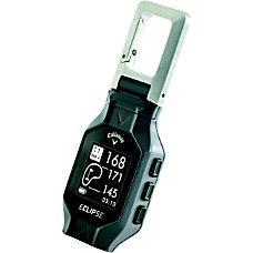 Callaway Golf GPS Navigator Portable