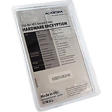 Axiom 8GB EHP II USB v20