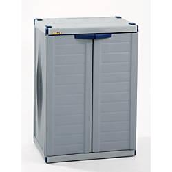 Rimax Polypropylene Medium Storage Cabinet 2