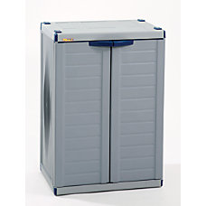 Rimax Polypropylene Medium Storage Cabinet 2