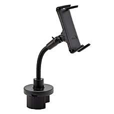ARKON Cup Holder Mount wirh Flexible