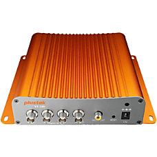 Plustek VS 540i 4 Ch Encoder