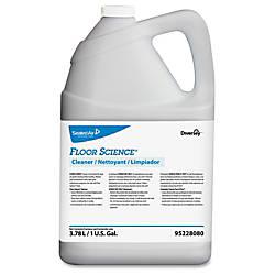 Diversey Floor Science Cleaner Liquid 1