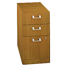BBF Quantum 3 Drawer File 28