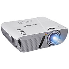 Viewsonic LightStream PJD5353LS 3D Ready DLP