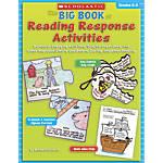Scholastic Big Book Of Reading Response