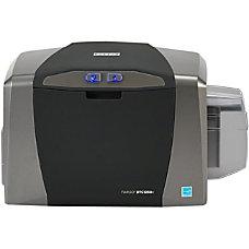 Fargo DTC1250e Dye SublimationThermal Transfer Printer