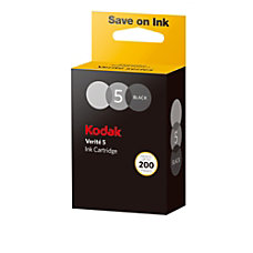 Kodak Verit High Yield Ink Cartridge